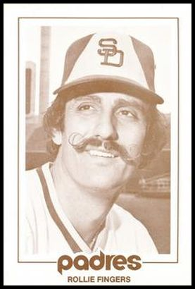 Rollie Fingers 2
