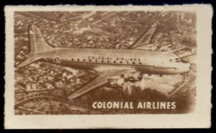 Colonial Airlines