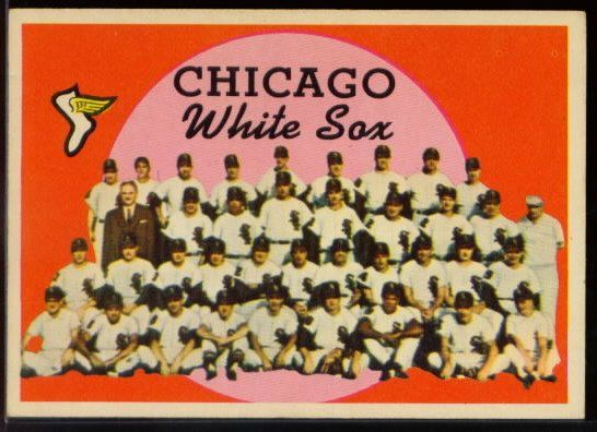 94 White Sox Team