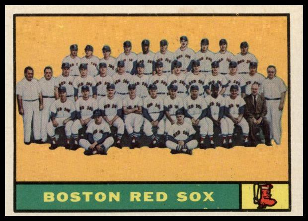 373 Red Sox Team