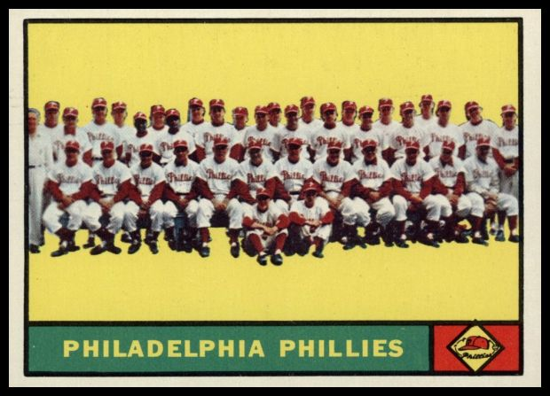 491 Phillies Team