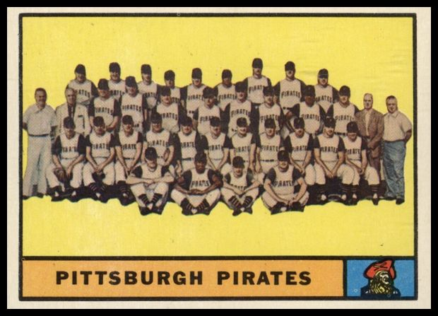 554 Pirates Team