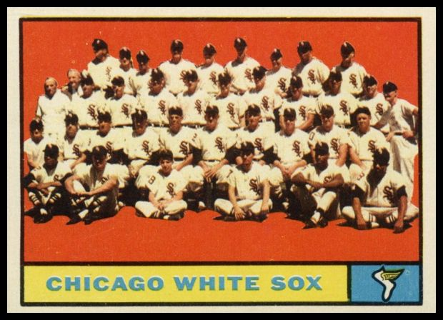 7 White Sox Team