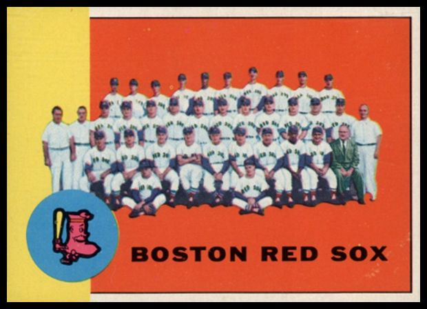202 Red Sox Team