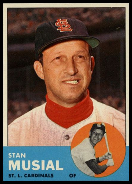 250 Musial