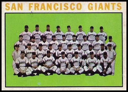 257 Giants Team