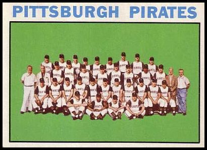 373 Pirates Team