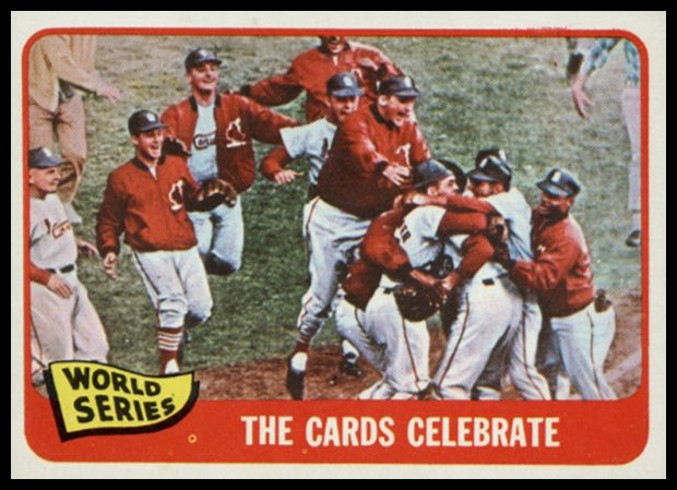 139 The Cards Celebrate