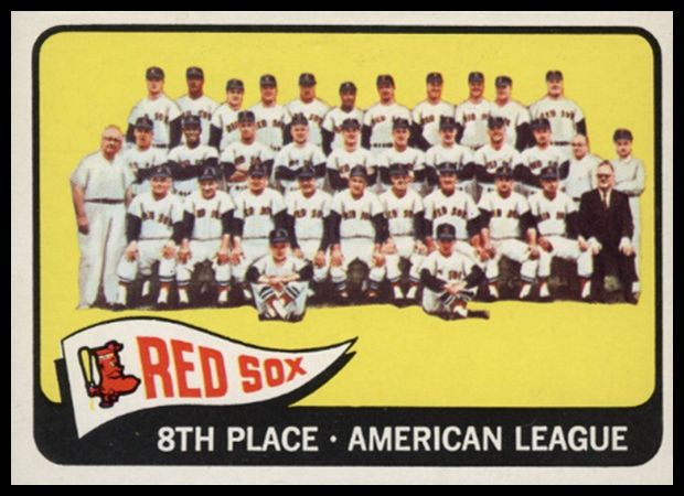 403 Red Sox Team