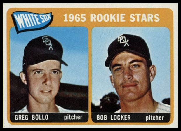541 White Sox Rookies