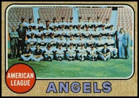 252 California Angels