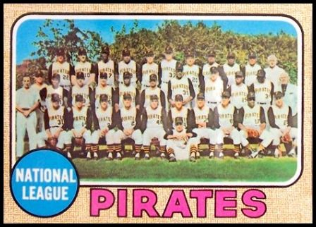 308 Pittsburgh Pirates