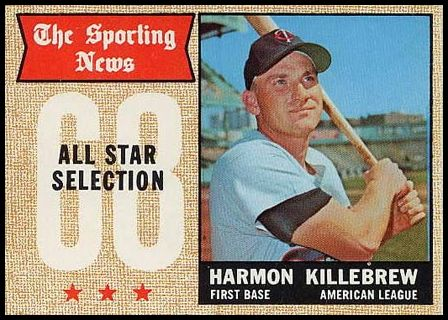 361 Killebrew All-Star