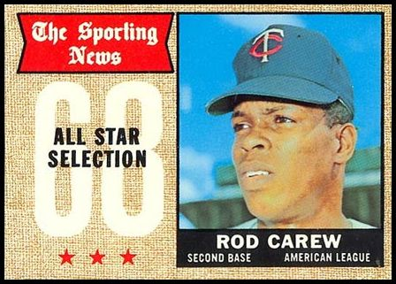 363 Carew All-Star