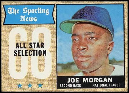 364 Morgan All-Star