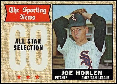 377 Horlen All-Star