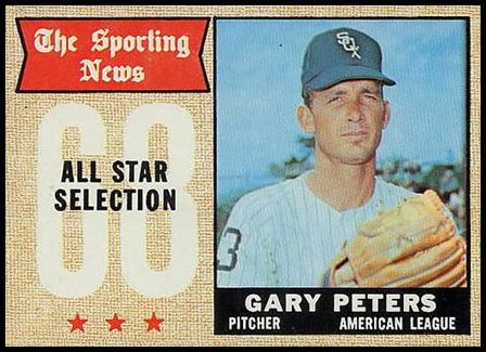 379 Peters All-Star