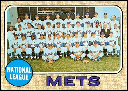 401 New York Mets