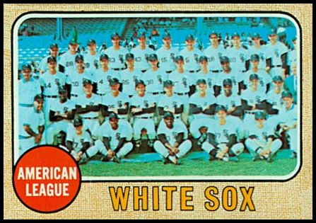 424 Chicago White Sox