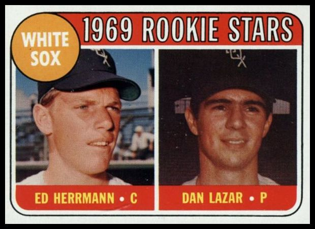 439 White Sox Rookies