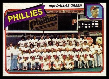 526 Philadelphia Phillies