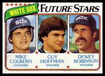 664 White Sox Future Stars