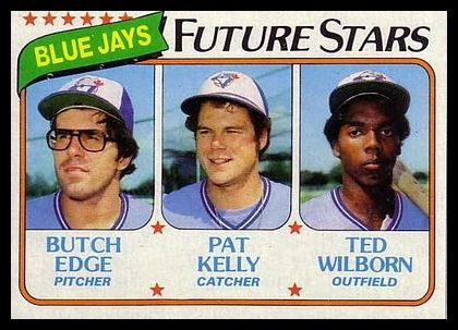 674 Blue Jays Future Stars