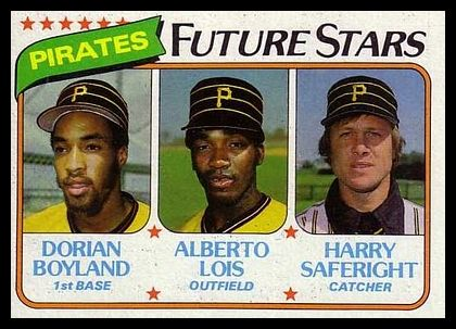 683 Pirates Future Stars