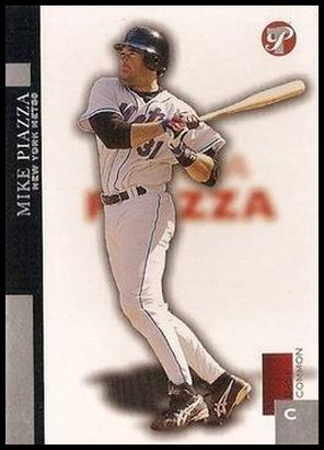 62 Mike Piazza