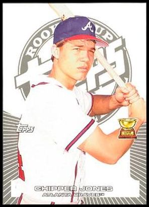 92 Chipper Jones