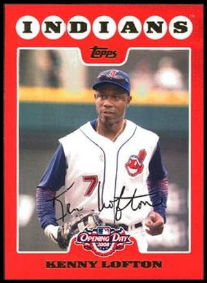 44 Kenny Lofton