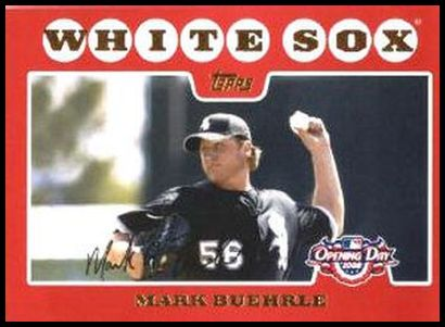 99 Mark Buehrle