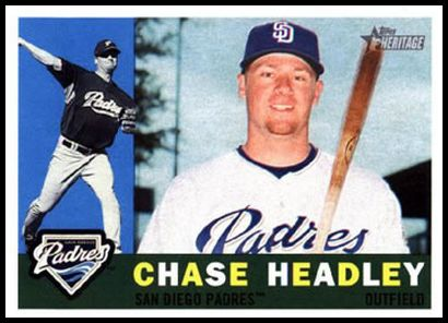 285 Chase Headley