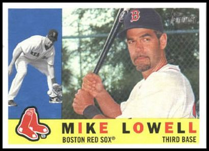 310 Mike Lowell