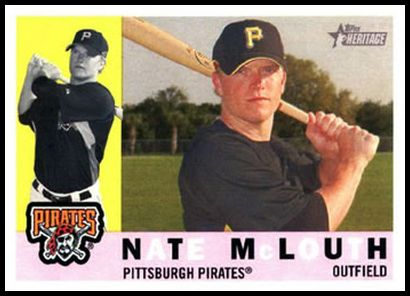 55 Nate McLouth