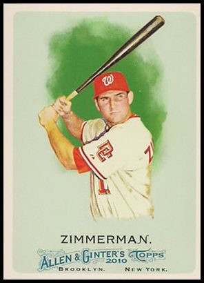 137 Ryan Zimmerman