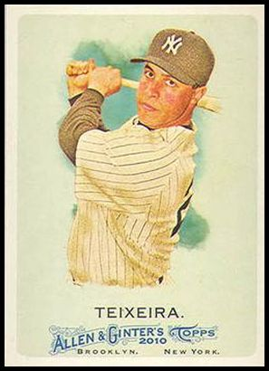 158 Mark Teixeira