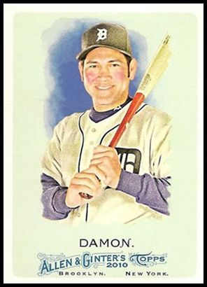 197 Johnny Damon