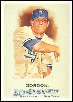 209 Alex Gordon