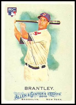 238 Michael Brantley