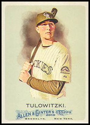 293 Troy Tulowitzki