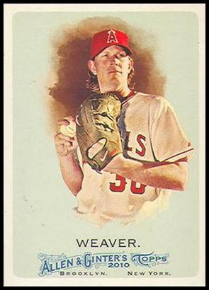 328 Jered Weaver