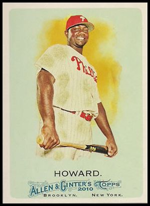 7 Ryan Howard