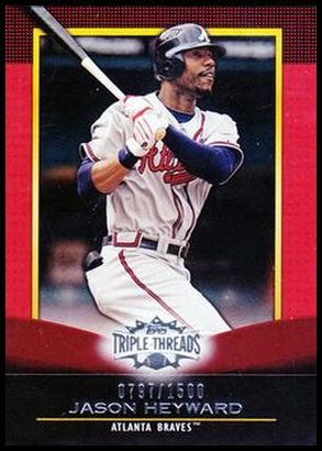 25 Jason Heyward