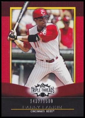 90 Barry Larkin