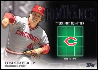 MD1 Tom Seaver