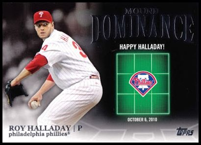 MD7 Roy Halladay