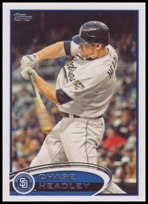 SD12 Chase Headley