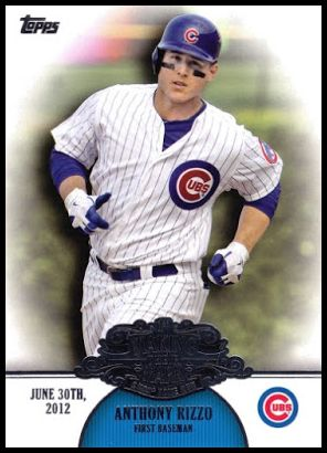 MM17 Anthony Rizzo