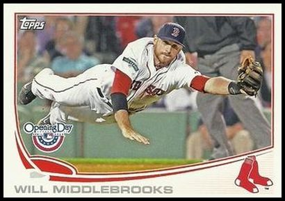 210 Will Middlebrooks